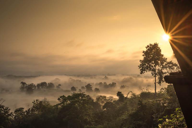 Anantara Golden Triangle View