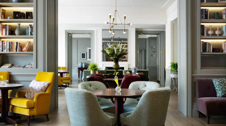 The Kensington – re-launches after a complete transformation
