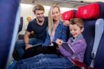 XL seats for XL comfort on board airberlin transatlantic