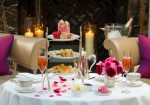 The Conrad Catwalk afternoon tea