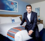 Travelodge opens its first hotel in Weston-Super-Mare