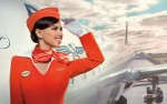 Aeroflot second most-profitable European legacy carrier in 2015