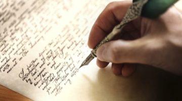 An Essential Gentleman's Accessory – The Pen