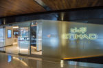 Etihad Opens Premium Lounge at LA International.