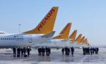 Pegasus launches flights to Xinjiang's Kashgar via Bishkek