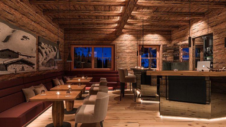 Introducing Blumen Haus Lech, the Extraordinary Alpine Retreat
