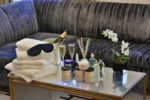 Sheraton Grand London Park Lane has launched London's first Five Senses Suite.