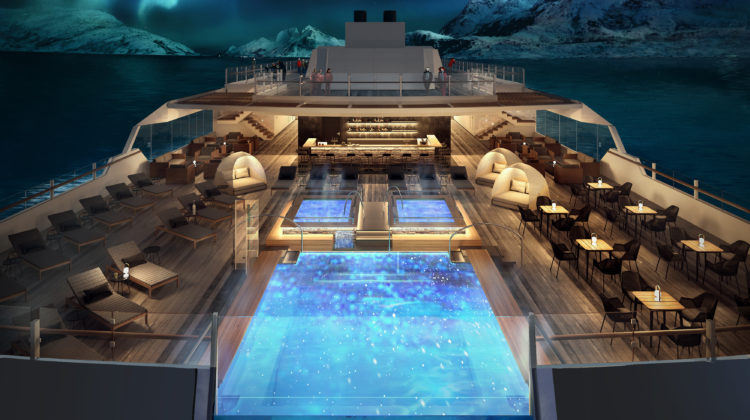 Hurtigruten Reveals New Hybrid Ships and 2019/2020 Polar Adventures