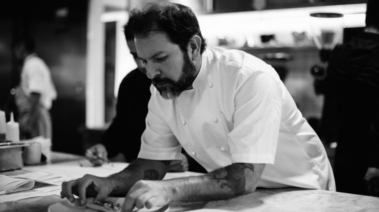 Mandarin Oriental, Tokyo Presents World Class Mexican Cuisine By Chef Enrique Olvera