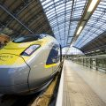 Eurostar offers lower fares from £25 each way