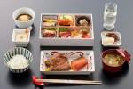 JAL Unveils New International Menus