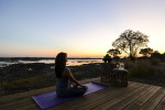 Wilderness Safaris Rejuvenates Health & Wellness at Toka Leya Camp, Zambia