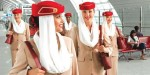 Emirates Goes Non-Stop Dubai-Auckland from March