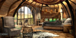 Bisate Lodge Set to Open in Rwanda in June 2017