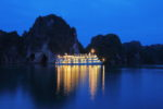 Bhaya Group Unveils Two Stunning New Look Luxury Cruise Ships In Vietnam