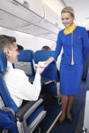 Ukraine International Airlines offers new Pre-ordered Meal options