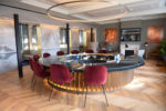Eurostar Paris Business Premier lounge opens its doors to new cocktail menu