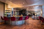 Eurostar unveils new cocktail bar in London Business Premier lounge