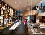 citizenM New York Bowery to Open on 12th September 2018